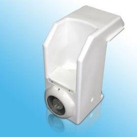 Bloc Skimmer PVC avec éclairage WATER'CLIP