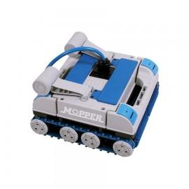 Robot Piscine Mopper V3 avec Chariot de Transport