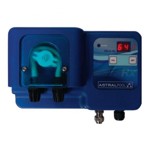 Pompe péristaltique de régulation pH Doseco Digitale