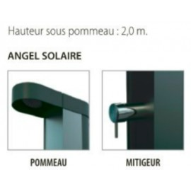 Douche ANGEL solaire 30 l Astral