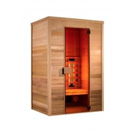 Sauna Multiwave