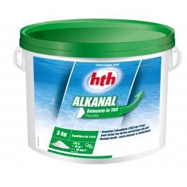 Correcteur alcalinité  HTH ALKANAL poudre