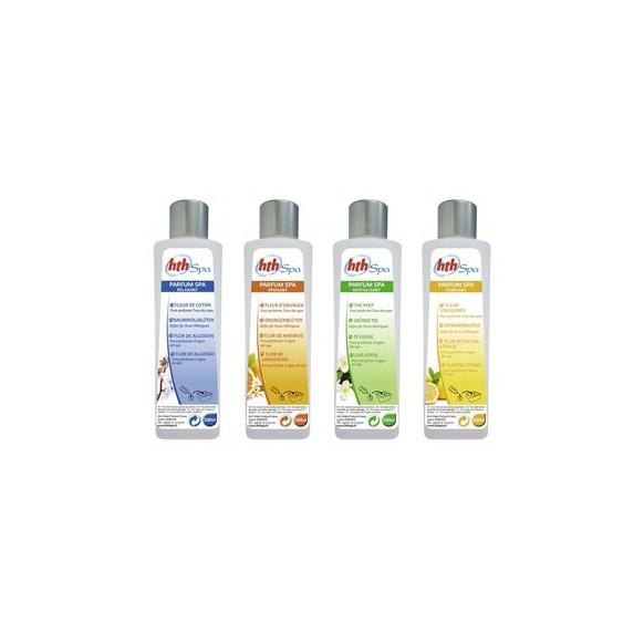 HTH SPA Parfums aromathérapie
