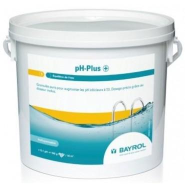 Bayrol pH Plus granulés purs Traitement de l eau - 5 kg