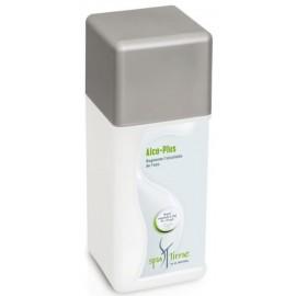 Traitement d eau de spa SpaTime by BAYROL Alca-Plus