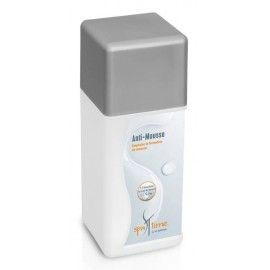 Entretien spa anti-mousse SpaTime de Bayrol