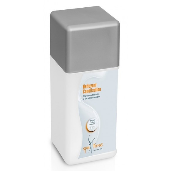 Nettoyant canalisation SpaTime de Bayrol