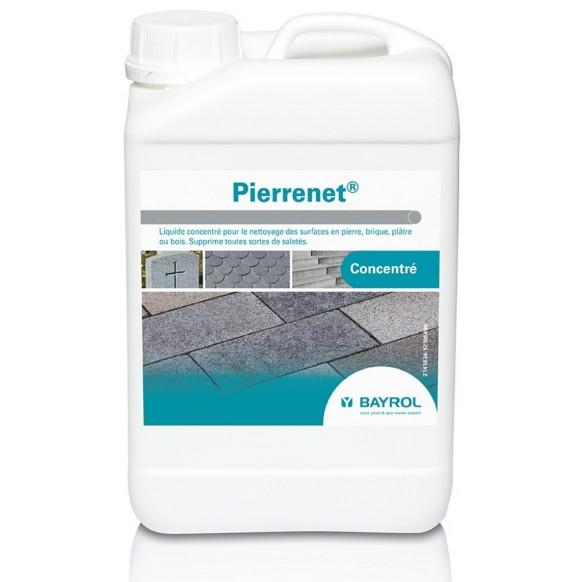 Entretien piscine Bayrol Pierrenet nettoyant surfaces