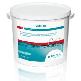 Traitement de l eau Bayrol Chlorifix 10 kg