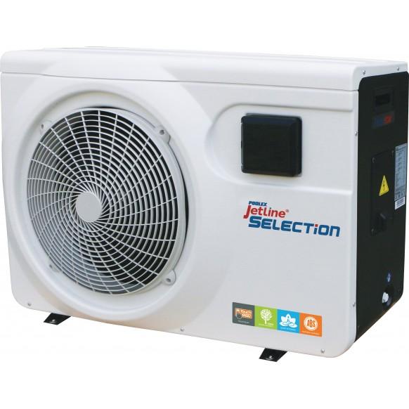 Pompe à chaleur/PAC Poolex Jetline Sélection R32