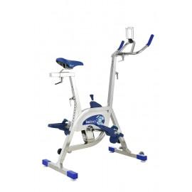 Vélo de piscine Waterflex INOBIKE 7 Sport Gear dos droite
