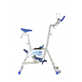 Vélo piscine Waterflex INOBIKE 8 Ultra sport Aquabiking