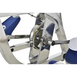 Vélo piscine Waterflex INOBIKE 8 frein tampon