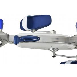 Vélo piscine Waterflex INOBIKE 8 levier vitesse