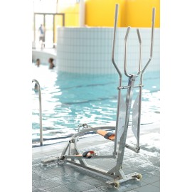 Waterflex ELLY vélo elliptique Aquafitness