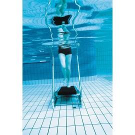 Waterflex AQUAJOGG tapis de marche Aquajogging