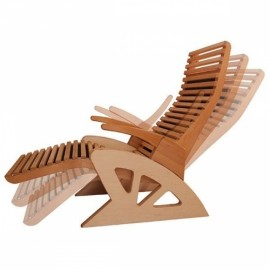 Holl's Alto Confort Plus fauteuil infrarouge mobile