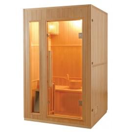 France Sauna traditionnel vapeur ZEN