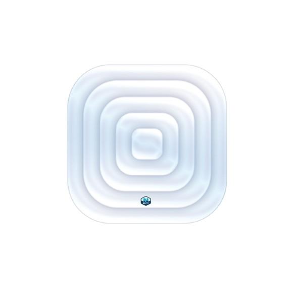 NetSpa Couvercle gonflable pour spa Aspen