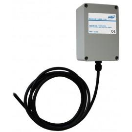 Boitier CPL + télécommande pour LED Weltico Rainbow Power