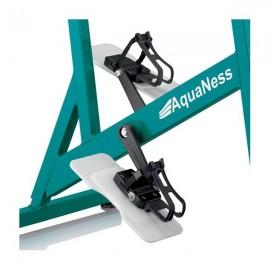Vélo aquatique pour spa Aquaness V3 Aquabiking