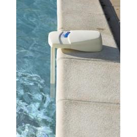 Détecteur de chute pour piscine Visiopool