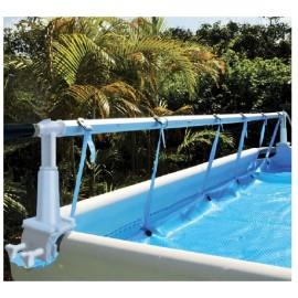 Enrouleur piscine hors sol KOKIDO Solaris 2