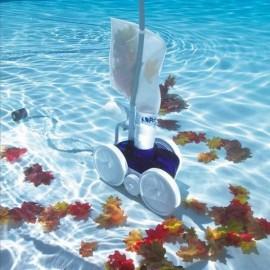 Robot piscine Zodiac Polaris 280 Ambiance