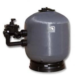 Filtre à sable série bobiné bobin'eau side