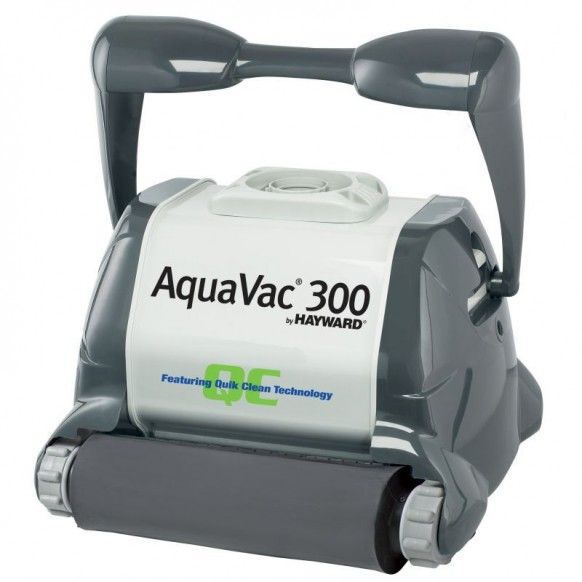 Robot piscine Hayward Aquavac 300 Quick Clean