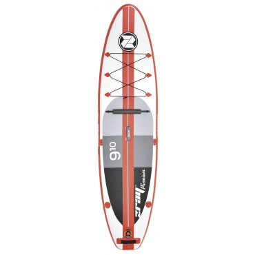 Paddle gonflable Zray A1 Premium