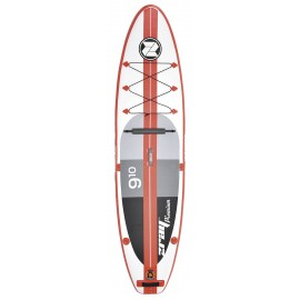 Paddle gonflable Zray A1 Premium FACE