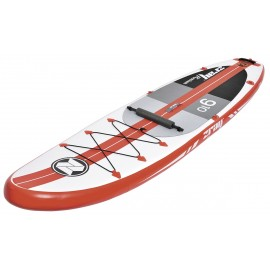 Paddle gonflable Zray A1 Premium 3QUART