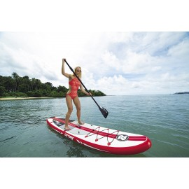 Paddle gonflable Zray A1 Premium ambiance
