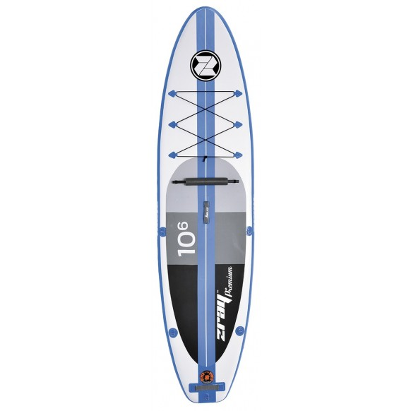Paddle gonflable Zray A2 Premium FACE