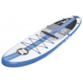 Paddle gonflable Zray A2 Premium 3QUART