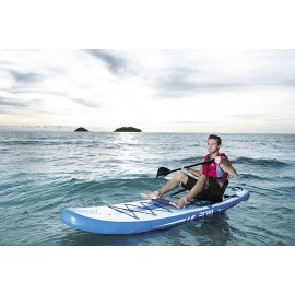 Paddle gonflable Zray A2 Premium Ambiance