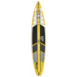 Paddle gonflable Zray R1 FACE
