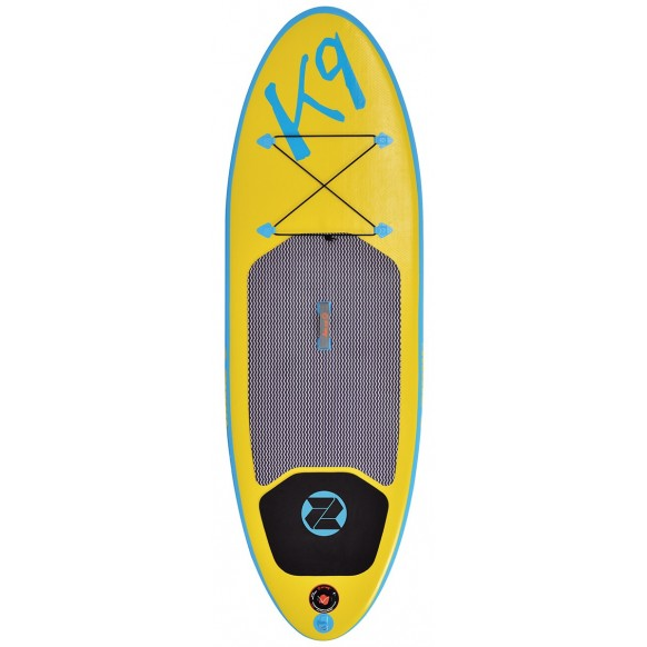 Stand up paddle Zray K9 FACE