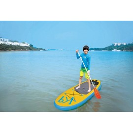 Stand up paddle Zray K9 AMBIANCE