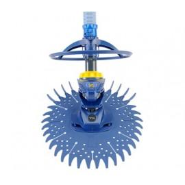 Robot piscine hydraulique Zodiac T3 Ailerons