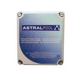 Coffret de commande pour nage à contre-courant Astral
