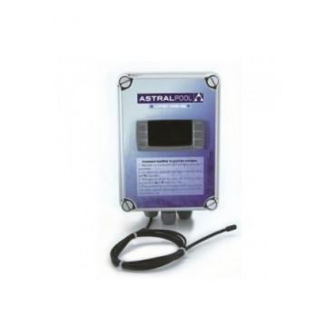 Coffret kit hors-gel Astralpool à affichage digital