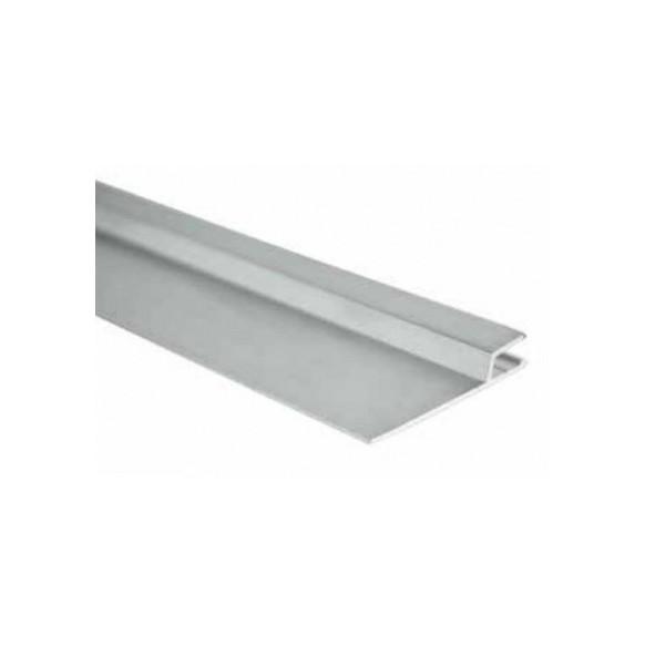 Profilés Hung Horizontaux Aluminium