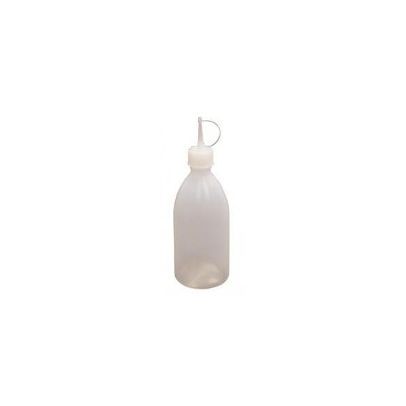 Flacon pour application PVC liquide + embout