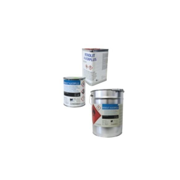Colle contact à froid (matériaux d'étanchéité base PVC)