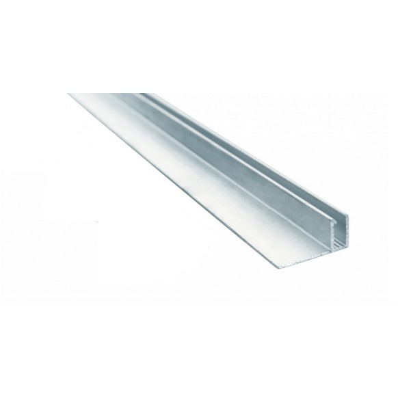 Profilés Hung Verticaux Aluminium