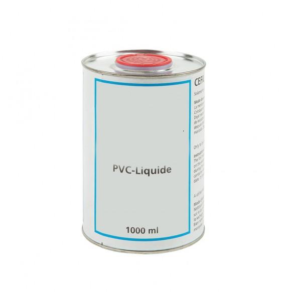 PVC liquide Easyflex pour liner
