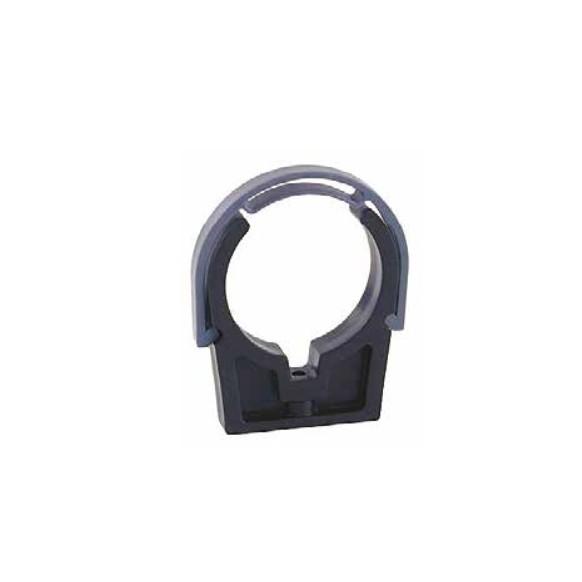 Collier de fixation avec Clip de fermeture