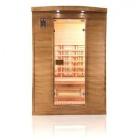 Sauna Infrarouge Spectra de 2 à 4 places